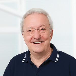Eberhard R. Sänger