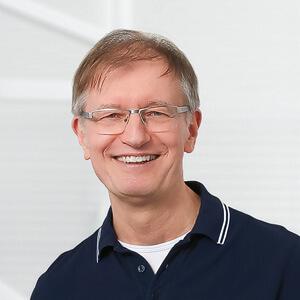 Dr. med. dent. Andreas Schwartz